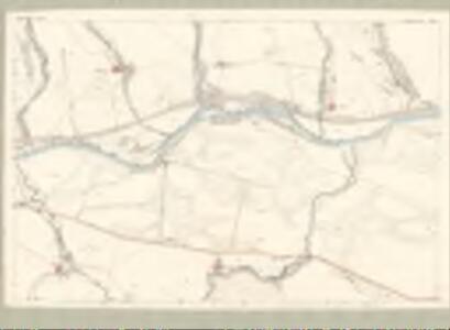 Dumfries, Sheet V.7 (Kirkconnel) - OS 25 Inch map