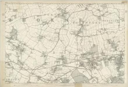 Middlesex XV - OS Six-Inch Map
