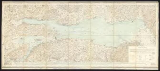 Bodenseekarte