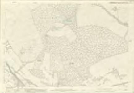 Kirkcudbrightshire, Sheet  021.05 - 25 Inch Map