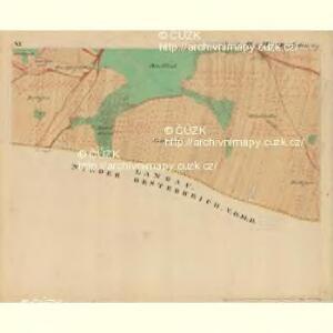 Schaffa - m2998-1-006 - Kaiserpflichtexemplar der Landkarten des stabilen Katasters