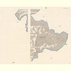 Dittersbach - c2872-1-006 - Kaiserpflichtexemplar der Landkarten des stabilen Katasters