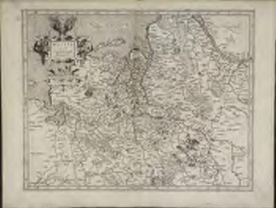 Westfalia cum diœcesi Bremensi