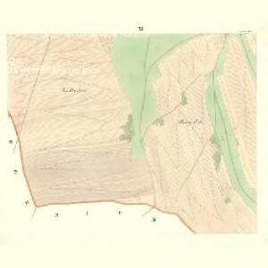 Niwnitz - m2006-1-010 - Kaiserpflichtexemplar der Landkarten des stabilen Katasters