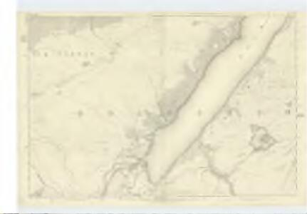 Inverness-shire (Mainland), Sheet LXVIII - OS 6 Inch map