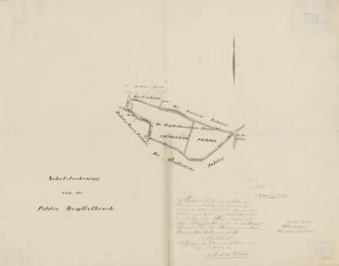 Polder Deyffelsbroek, gemeente Pernis.