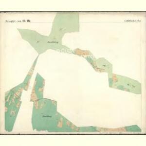 Lichtbuchet Ober - c2161-1-024 - Kaiserpflichtexemplar der Landkarten des stabilen Katasters
