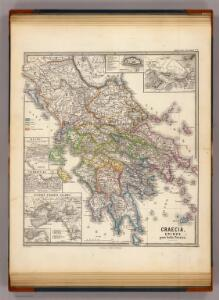Graecia, Epirus, post bella Persia.