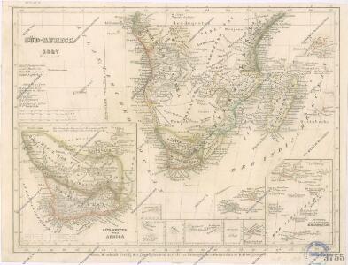 Süd Africa