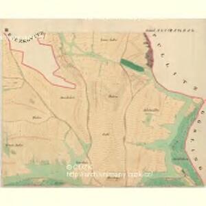 Hafnerluden - m1637-1-003 - Kaiserpflichtexemplar der Landkarten des stabilen Katasters