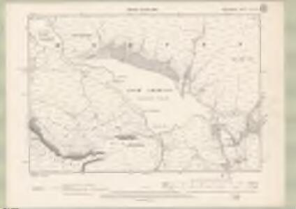 Argyll and Bute Sheet LIV.NE - OS 6 Inch map