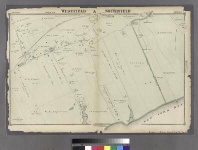 Part of Westfield & Southfield.
