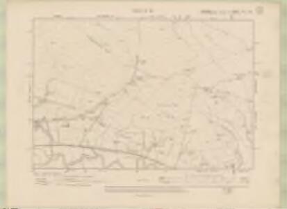 Ayrshire Sheet XLII.NE - OS 6 Inch map