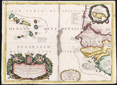 Bocche del Fiume Negro et Isole di Capo Verde