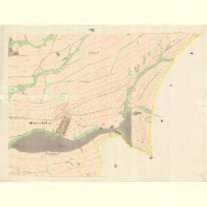 Altstadt (Stary Mesto) - m2861-1-008 - Kaiserpflichtexemplar der Landkarten des stabilen Katasters