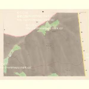 Neudorf (Nowa-Wes) - c5243-1-003 - Kaiserpflichtexemplar der Landkarten des stabilen Katasters