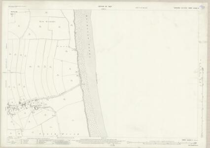 Yorkshire CLXIII.6 (includes: Barmston) - 25 Inch Map