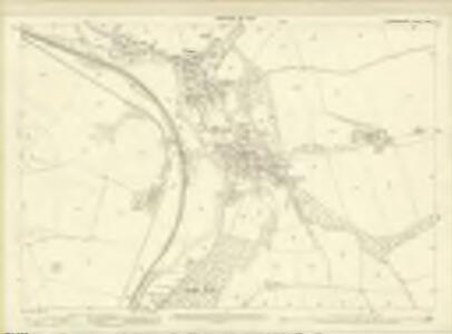 Edinburghshire, Sheet  023.16 - 25 Inch Map