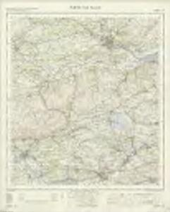 Perth and Alloa - OS One-Inch Map