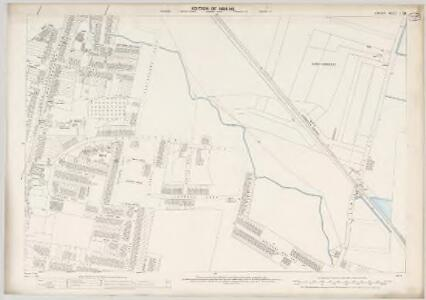 London I.88 - OS London Town Plan