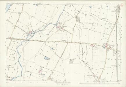 Staffordshire L.10 (includes: Brewood; Penkridge; Stretton) - 25 Inch Map