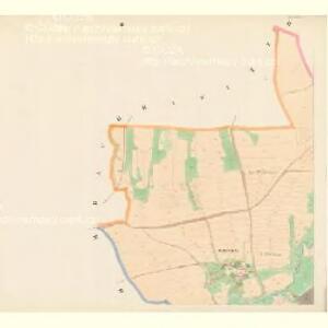 Neudorf - c5211-1-002 - Kaiserpflichtexemplar der Landkarten des stabilen Katasters