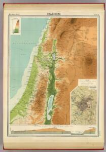 Palestine; Jerusalem.