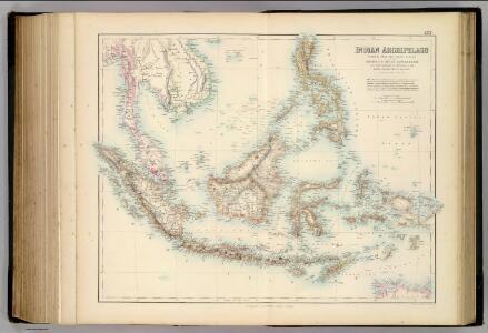 Indian Archipelago.