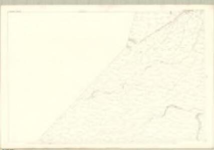 Stirling, Sheet XVI.8 (St. Ninians) - OS 25 Inch map