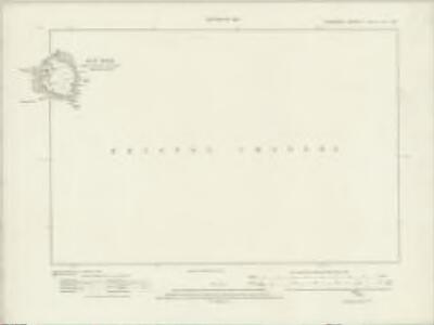 Glamorgan LI.SE & LII.SW - OS Six-Inch Map