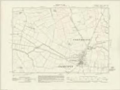 Somerset LXXIII.SE - OS Six-Inch Map