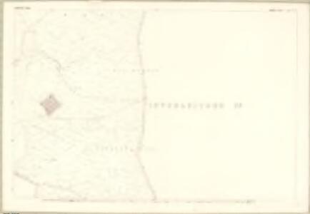 Peebles, Sheet IX.7 (Eddleston) - OS 25 Inch map