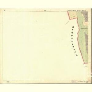 Schwarzhaid - c0872-1-010 - Kaiserpflichtexemplar der Landkarten des stabilen Katasters