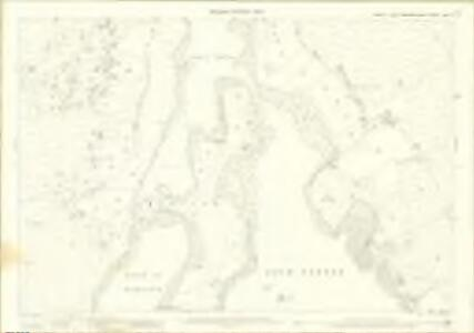 Inverness-shire - Isle of Skye, Sheet  027.04 - 25 Inch Map