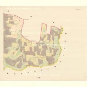Lindenau - m1565-2-004 - Kaiserpflichtexemplar der Landkarten des stabilen Katasters