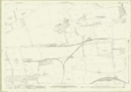 Fifeshire, Sheet  033.16 - 25 Inch Map