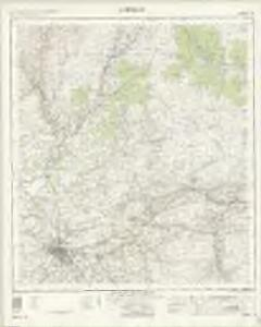 Carlisle - OS One-Inch Map