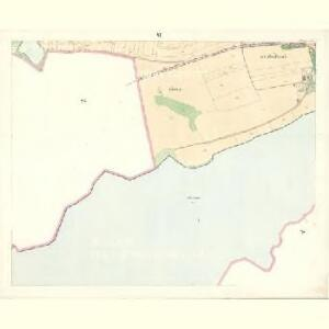 Wittingau - c8043-1-006 - Kaiserpflichtexemplar der Landkarten des stabilen Katasters