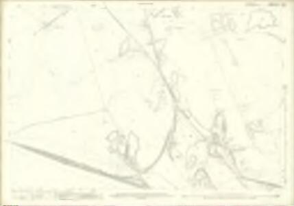 Lanarkshire, Sheet  013.04 - 25 Inch Map