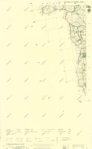 III. vojenské mapování 4149/3