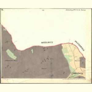 Silberberg - c5515-1-002 - Kaiserpflichtexemplar der Landkarten des stabilen Katasters