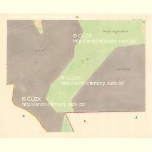 Loppenik - m1606-1-005 - Kaiserpflichtexemplar der Landkarten des stabilen Katasters