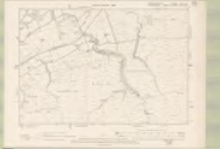 Dumbartonshire Sheet XVIII.NE - OS 6 Inch map