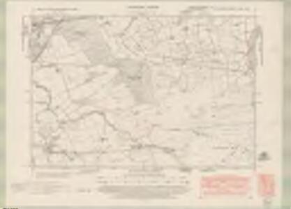 Dunbartonshire Sheet n XXIX.SE - OS 6 Inch map