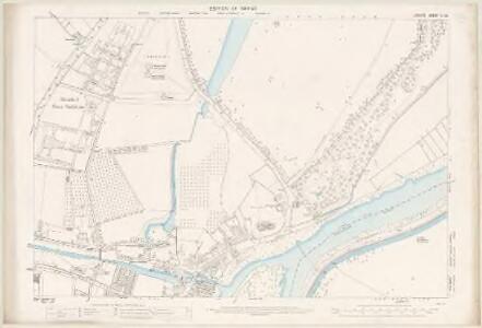 London IX.39 - OS London Town Plan