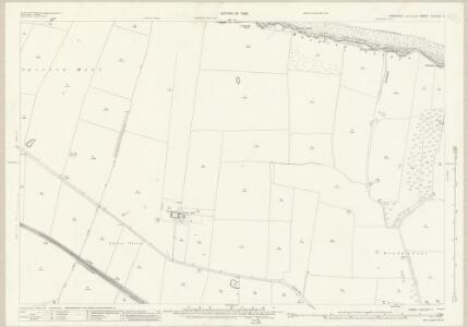 Yorkshire CXXVIII.2 (includes: Bempton; Reighton) - 25 Inch Map