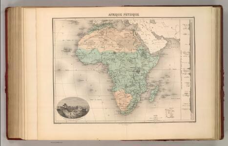 Afrique Physique.