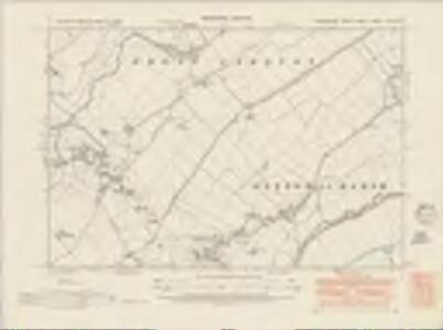 Lincolnshire LVII.NW - OS Six-Inch Map