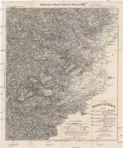Umgebung von Baaden - Gutenstein - Mürzzuschlag