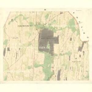 Römerstadt - m2662-1-003 - Kaiserpflichtexemplar der Landkarten des stabilen Katasters